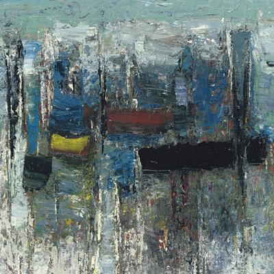 'HARBOUR 2' : New 2-day painting-course at Creek Creative...