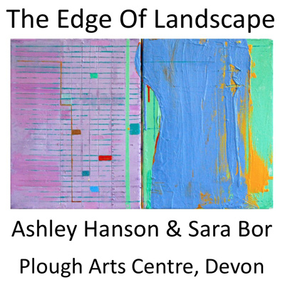 'The Edge of Landscape'
